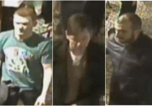 Wood Green assault: Shocking racist attack in North London pub