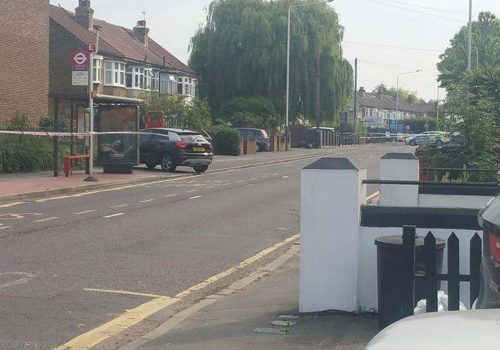 Romford shooting: Two women rushed to hospital after 'drive-by shooting'