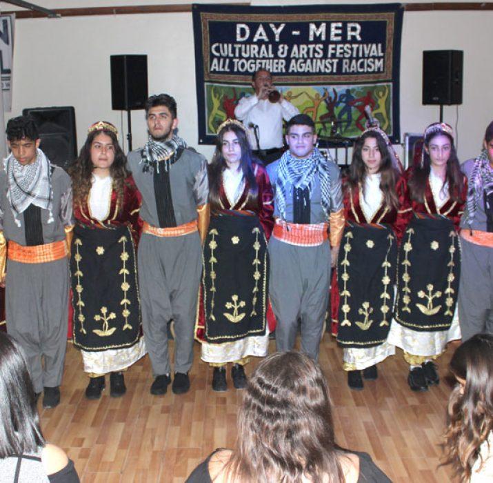 DAY-MER Festivali'nde Gençlik Gecesi