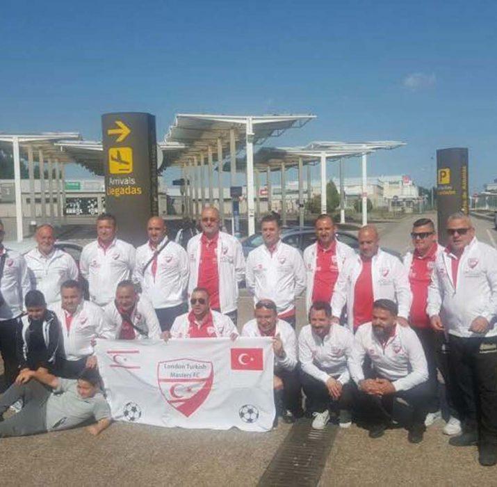 LTM, İspanya'dan bir beraberlikle döndü