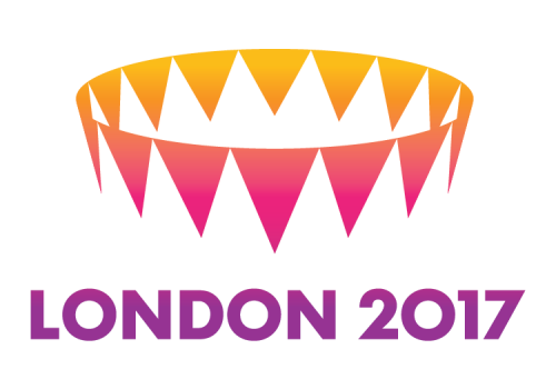 2017 Dünya Atletizm Şampiyonası Londra'da