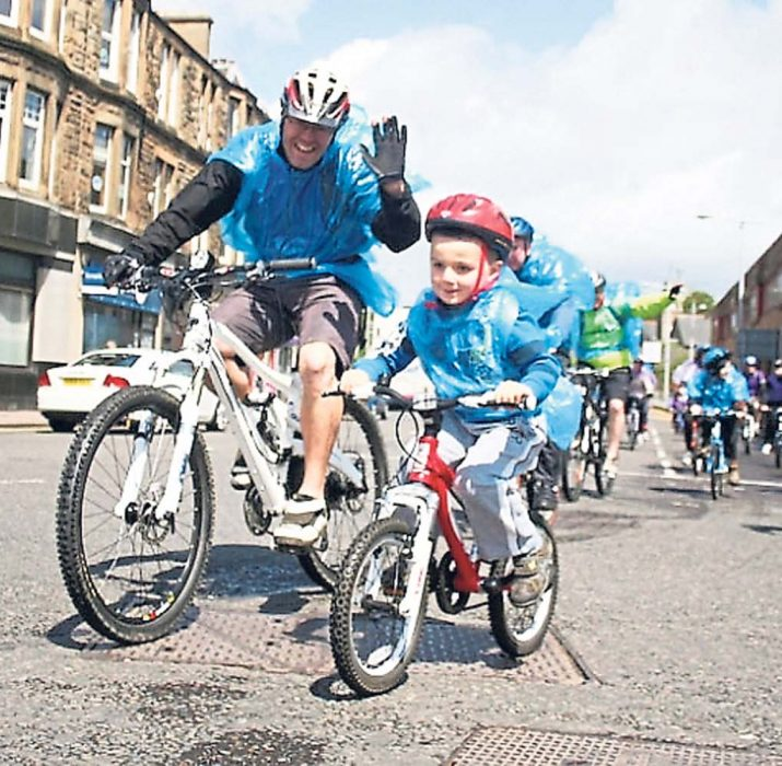 Thousands in London set to find fun, freedom and friendship this Bike Week
