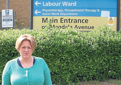 NHS in Haringey could lose over 300 EU staff because of Brexit