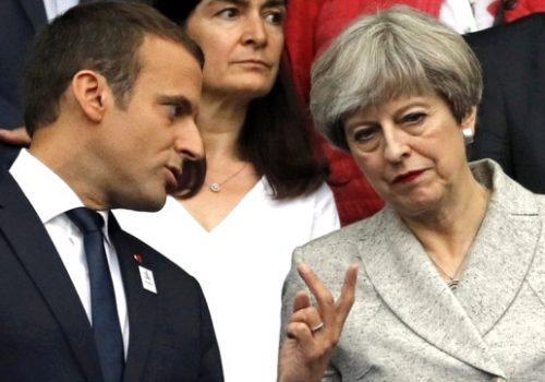 Almanya ve Fransa: İngiltere hâlâ AB'de kalabilir