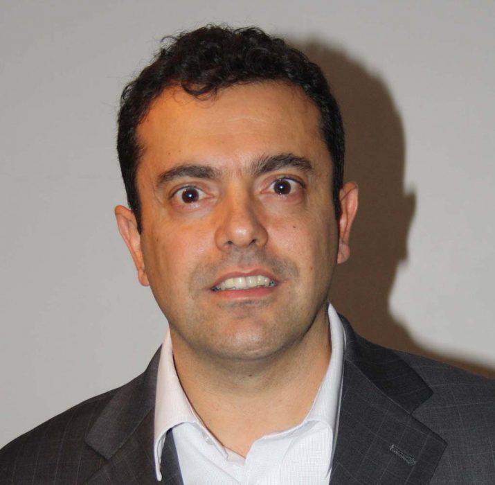 Mehmet Mimoğlu: Başkan adayı değilim