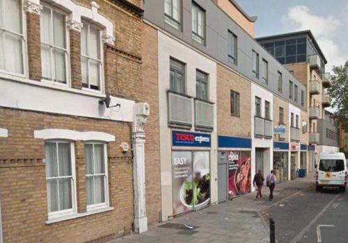Londra'da yılın sekizinci bıçaklı genç ölümü