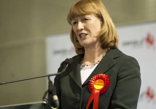 Haringey, Enfield, Hackney ve Islington İşçi Partisini seçti