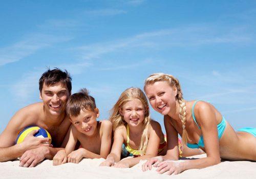 Bodrum Holidays sizi tatile çağırıyor