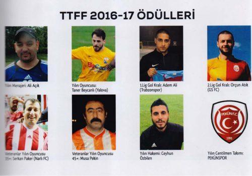 TTFF'den bir skandal daha!