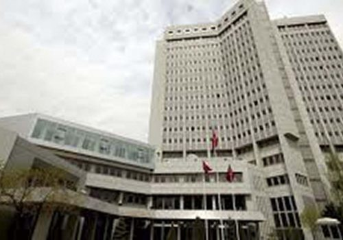 Dışişleri Bakanlığı Londra'daki terör saldırısını lanetledi