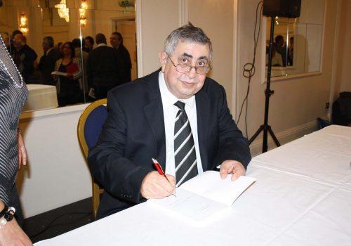 """Book launch: """"Gazel reciter from afar"""" will meet its readers"""