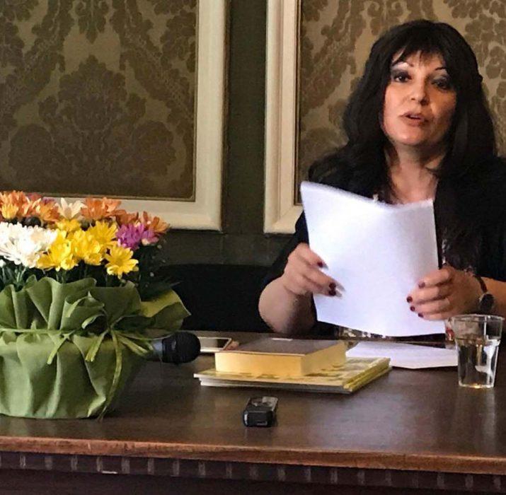 Sofya'da göçe dair konferans