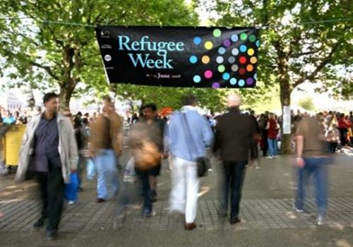 London Refugee week to set off remembrance and celebration