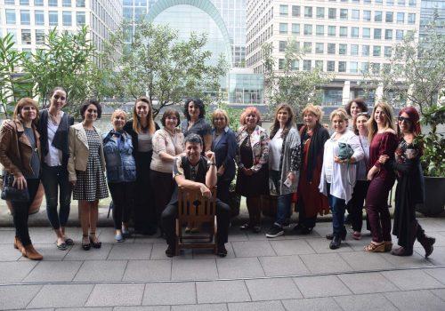 Women's Platform UK tackled mental health amongst women