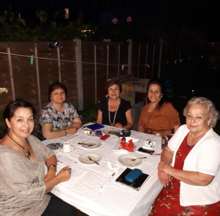 A philanthropic evening to help cancer patients