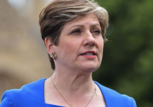 İşçi Partisi milletvekili Thornberry: Koalisyon olmayacak