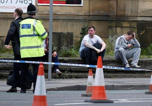İngiliz Polisi: Saldırganların kimliğini biliyoruz