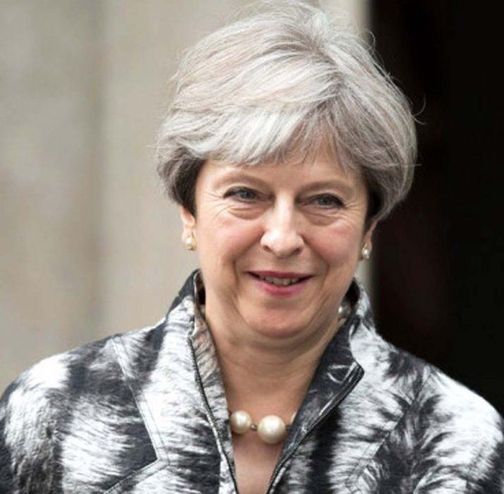Başbakan May, sorumluluğu üstlendi