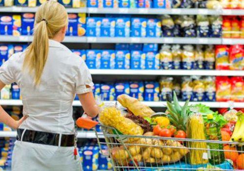 İngiltere'de enflasyon son 4 yılın dibinde