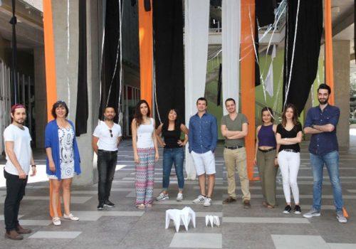 İzmir'den Londra'ya mimari tasarım