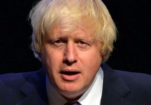 Kıbrıs Konferansı'na Boris Johnson da katılacak