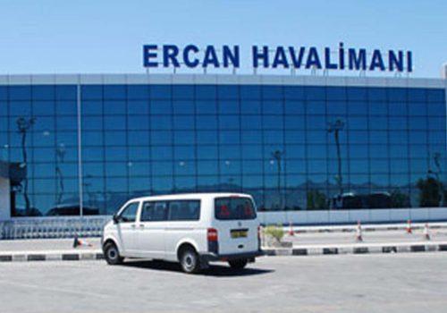 Ercan-Londra seferlerinde koltuklar boşaldı