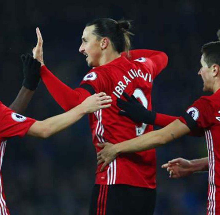 Avrupa'nın en değerli kulübü Manchester United