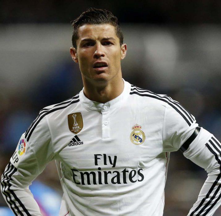 Ronaldo, Premier Lig'e mi geliyor?