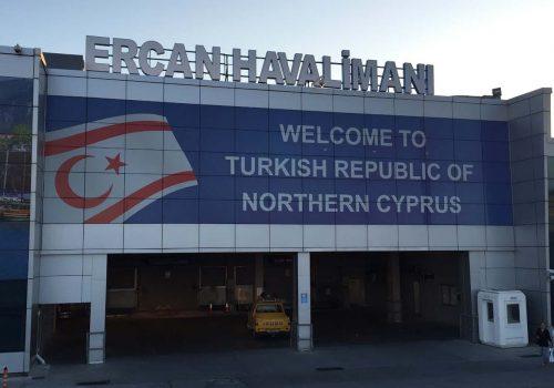 Kıbrıslı Türklerden Bambos'a büyük tepki