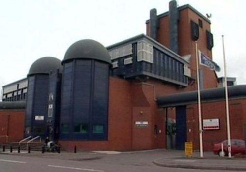 İngiltere'de 71 mahkum cezaevinden yanlışlıkla salıverildi