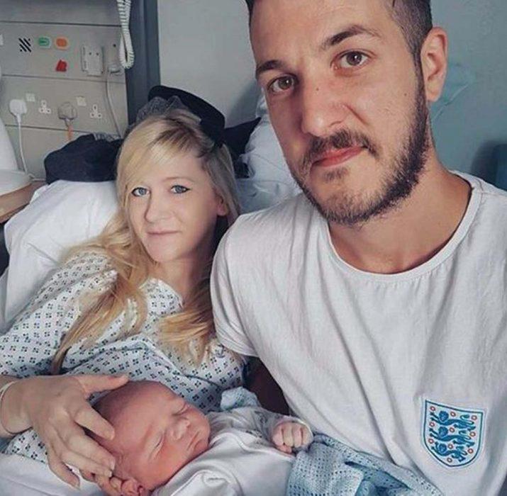 Charlie bebek için son umut