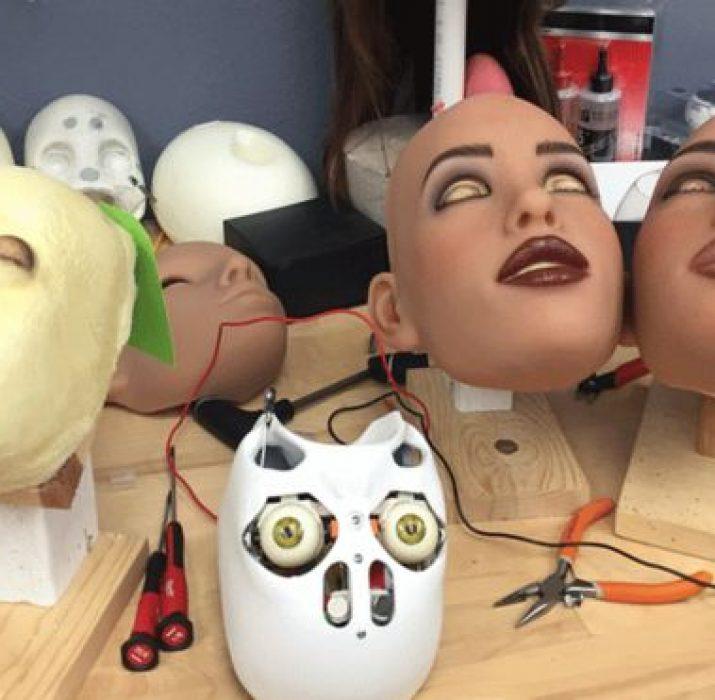 Çocuk seks robotlarını yasaklama çağrısı