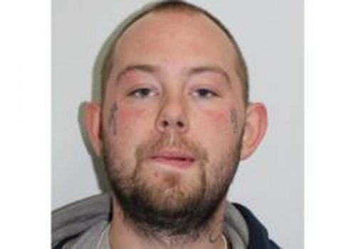 East London double acid attack: John Tomlin charged