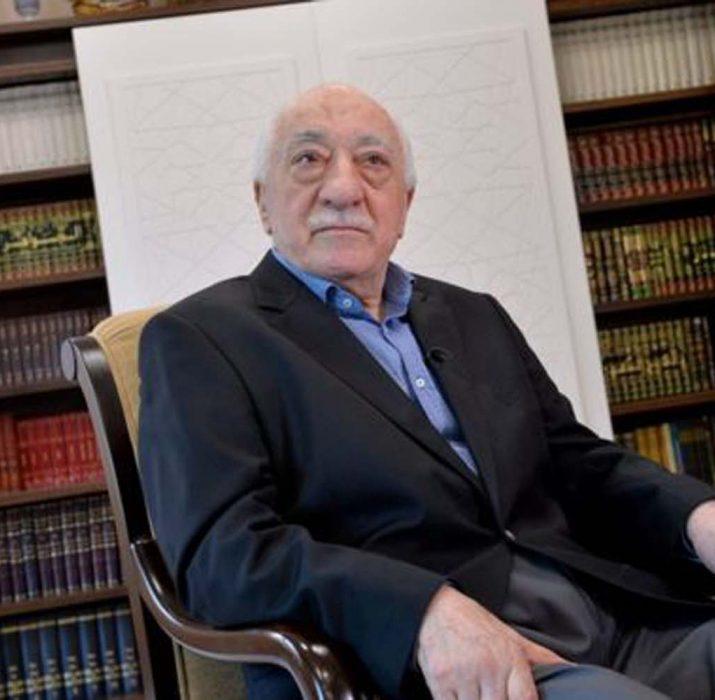 FT: Erdoğan, Gülen'in suçlu olduğuna müttefiklerinden çok azını ikna edebildi