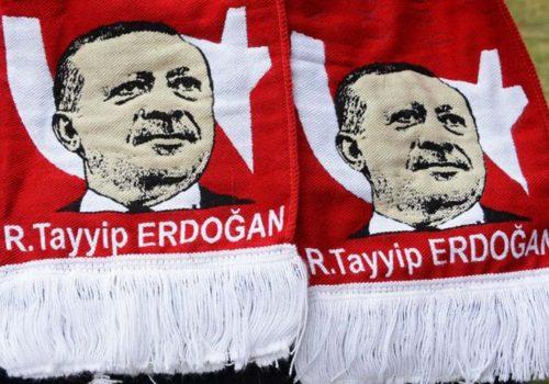 Türkiye'nin güçlü adamı her şeyi bir şehide borçlu