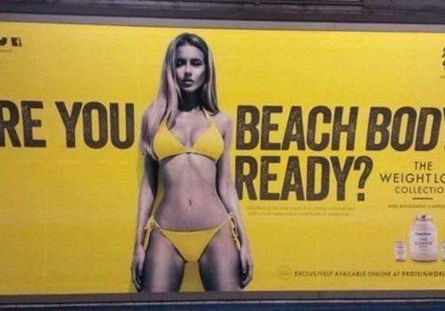 İngiltere reklamlara yeni 'cinsiyet' kuralları getirmeye hazırlanıyor
