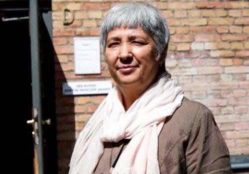 Kapıları herkese açık liberal camiler açmak isteyen kadın: Seyran Ateş