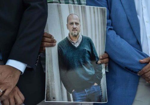 Times'ın gözüyle Ahmet Şık'ın savunması