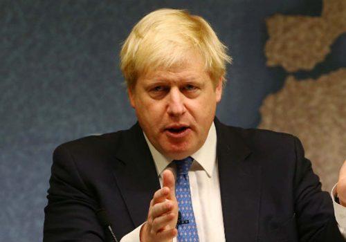 Boris Johnson'dan AB'ye Brexit uyarısı