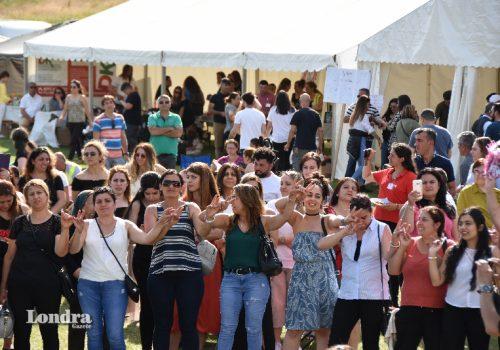 7. Britanya Alevi Festivali Sheffield'da son buldu