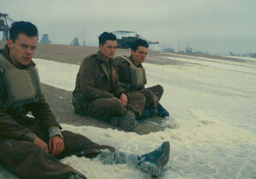 Dunkirk'te neler yaşandı?