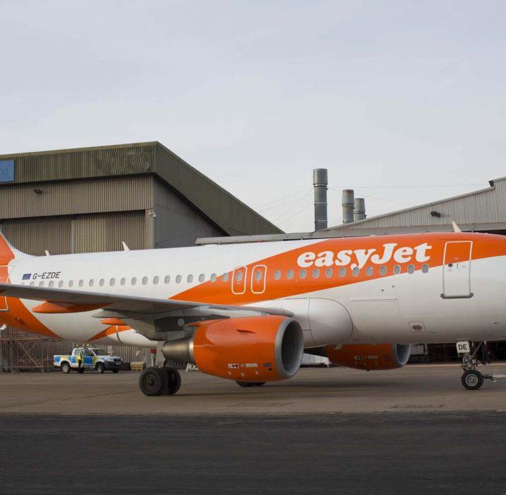 İngiltere, Avusturya'da yeni havayolu şirketi kuruyor