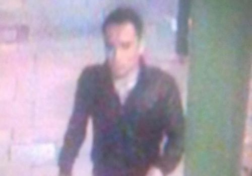 Man suffers 'appalling' sexual assault while sleeping on Central line night tube