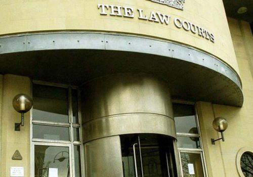 Man 'twice raped' girl 17, jury told
