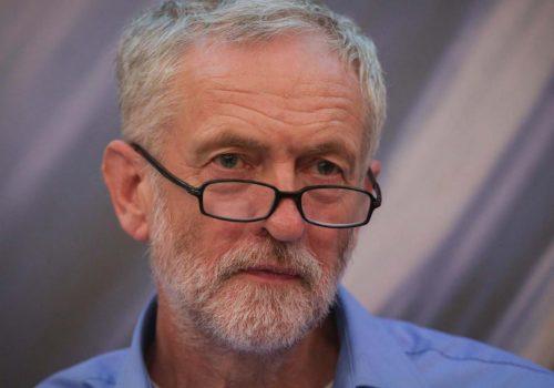 """Corbyn'den """"Sömürgecilik ve Kölelik Tarihi Öğretilsin"""" çağrısı"""