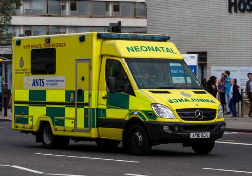 NHS'den Londra asit saldırılarında 'ilk müdahale' bilgisi