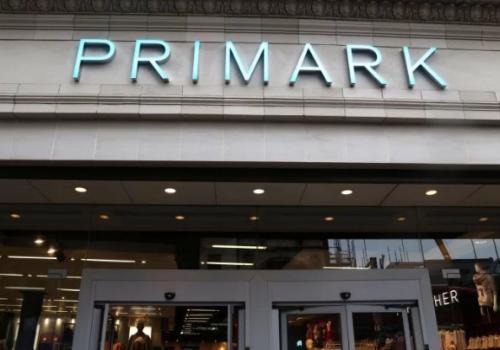 Primark, terliklerini 'kanser' tehlikesi nedeniyle geri çağırıyor