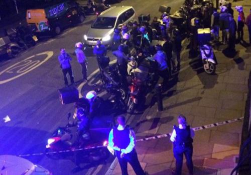 Londra'da asit saldırısı: 90 dakikada 5 farklı yerde gerçekleşti
