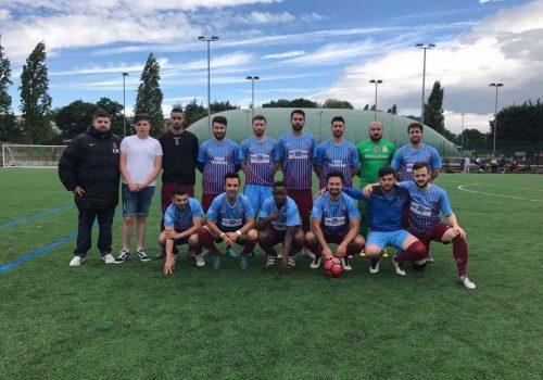 Trabzonspor hazırlanıyor