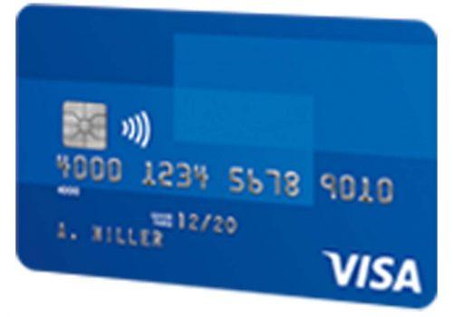 Visa nakit kullanımına savaş açıyor